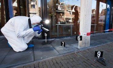 Leeuwarden – Man door misdrijf om het leven gekomen