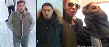 Oosterhout – Gezocht – Bejaarde dame slachtoffer van babbeltruc en pinpasfraude