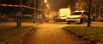 Groningen – Gezocht – Schietincident Korreweg