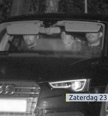 Rechercheurs in Nederland en Duitsland jacht op plof krakers (video)