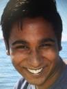 Vermist – Ashwin Ratan