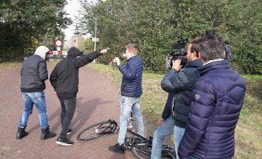 Vlijmen, Tilburg, Bergen op Zoom, Geldrop – Uitzending Bureau Brabant maandag 6 november