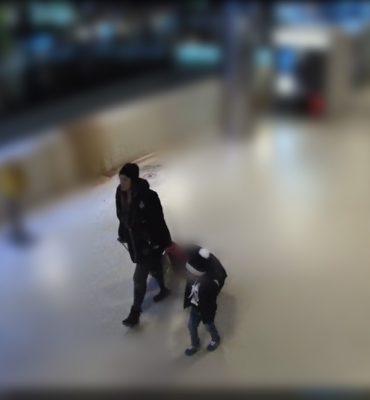 Amsterdam – Gezocht – Kind aangetroffen op Amsterdam Centraal Station