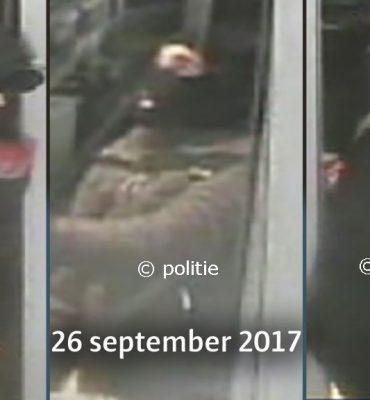Houten – Gezocht – Inbraken bij tankstation in Houten