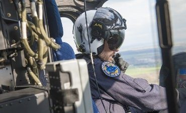 Utrecht – Hennepkwekerij door helikopter ontdekt