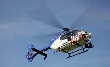 Monster – Naaldwijk – Inbrekers aangehouden na ontdekking door politiehelikopter