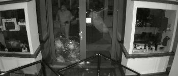 Deventer – Gezocht – Pogingen inbraak bij juwelier