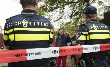 Rotterdam – Politie zoekt overvallers Stootblok