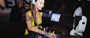 Rotterdam – Gezocht – Mishandeling DJ April Grey