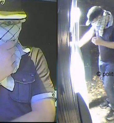 Hilversum – Gezocht – Pinnen met gestolen pasjes in Hilversum