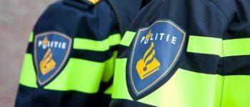 Almere – Man met geweld beroofd van tas