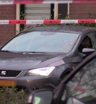 Nieuwegein / Utrecht – Gezocht – Getuigen gezocht in verband met doodschieten man in Nieuwegein
