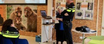 Almere – Prijs voor dierenwelzijn naar Dierenpolitie