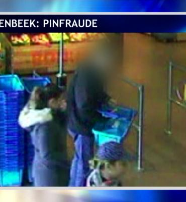 Hilvarenbeek – Gezocht – Pinpasfraude