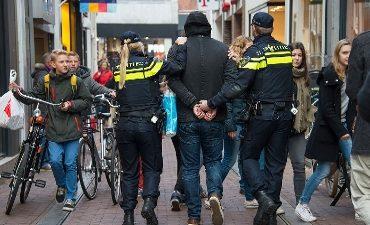 Rotterdam/ Dordrecht – Verdachte van branden bij Mediamarkt aangehouden