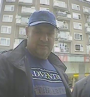 Zwanenburg – Gezocht – Bankpasfraude na diefstal supermarkt Zwanenburg