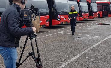 Breda, Riel, Goirle, Oosterhout, Tilburg – Bureau Brabant uitzending 29 januari 2018
