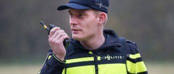 Almere – Man gewond bij gewapende woningoverval