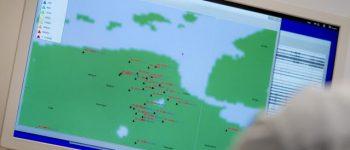 Groningen getroffen door zware beving.