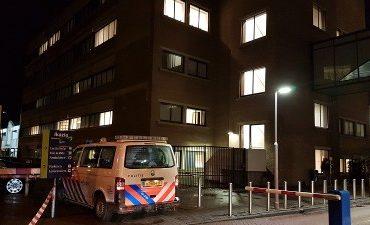 Rotterdam – Vier aanhoudingen na steekincident Verboomstraat