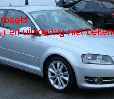 Groningen – Gezocht – Bestuurder Audi A3 rijdt door na ernstige aanrijding in Groningen