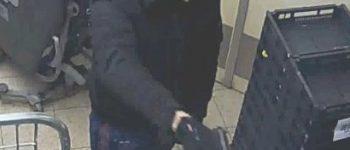 Leeuwarden – Gezocht – Politie zoekt getuigen overval supermarkt