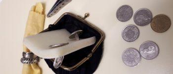 Gezocht – Manchetknopen en ringen aangetroffen bij winkeldieven