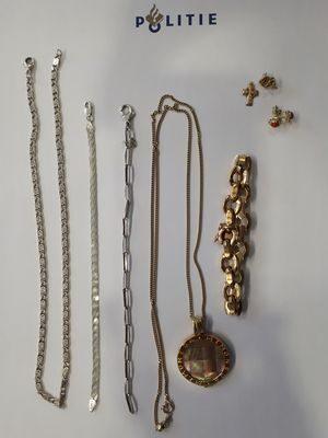 Gezocht – Eigenaar sieraden gezocht