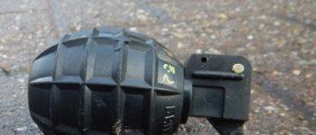 Nieuwegein – Beelden verdachten schieten en plaatsen handgranaten in Opsporing Verzocht