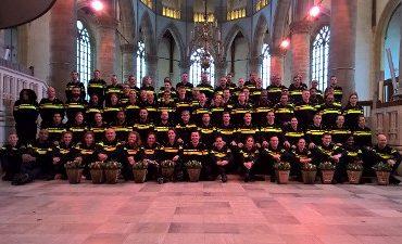Rotterdam – Forse versterking voor politie Eenheid Rotterdam