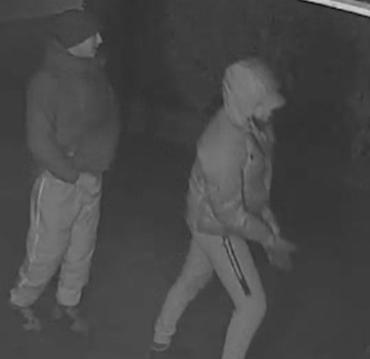 Capelle aan den IJssel – Gezocht – Politie zoekt inbrekers PC Boutenssingel