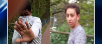 Eindhoven – Gezocht – Hardloopster belaagd door jongens