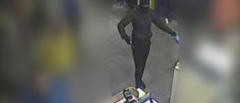 Breda – Gezocht – Twee gewapende overvallen op McDonalds