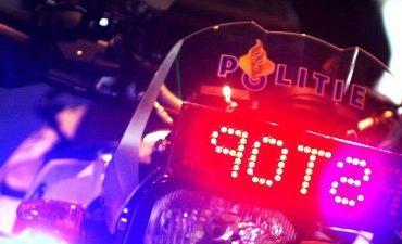 Rotterdam – Vreemdelingen uit auto gehaald