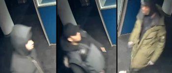 Den Haag – Gezocht – Tweede inbraak binnen een week in muziekstudio Den Haag