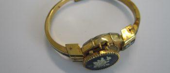 Gezocht – Zakje sieraden gevonden, onderzoek Barneveld