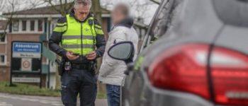 Spijkenisse – Alcoholcontrole  door vrijwilligers