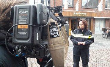 Schijndel, 's-Hertogenbosch, Goirle, Tilburg: – Overvallen, beroving en woninginbraak in Bureau Brabant
