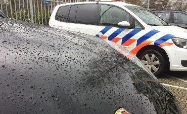 Amsterdam – Vijftien verdachten aangehouden in fraudeonderzoek