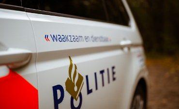 Hilversum – Alerte Burgernetdeelnemer helpt bij aanrijding