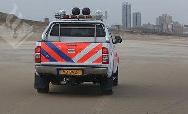 Regio Den Haag – Politie zorgt voor handhaving en veiligheid aan de kust