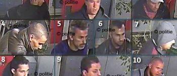 Utrecht – Gezocht – Mannen rippen hennepkwekerij in Overvecht