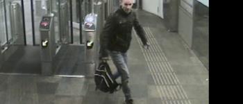 Barendrecht – Gezocht – Inbreker Zweedijk-Akker gebruikt gestolen pinpas