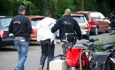 Vlaardingen – Vlaardinger gearresteerd voor drugsbezit