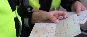 Wijk bij Duurstede – Dronken automobilist aangehouden