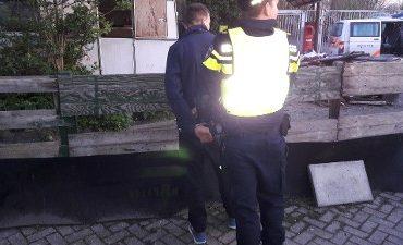 Driebergen, Amsterdam – Criminele organisatie opgepakt in Amsterdam