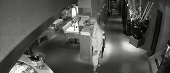 Rotterdam – Gezocht – Politie zoekt overvaller op restaurant de Nieuwe Chinese Muur