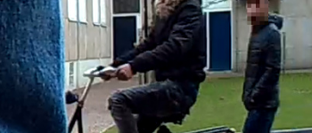 Rotterdam – Gezocht – Verdachten straatroof Grotekerkplein nu nog geblurd
