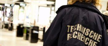 Sliedrecht – Politie onderzoekt schietincident Sliedrecht