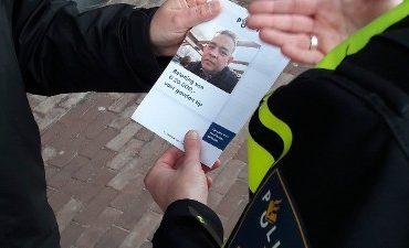 Amsterdam/ Rotterdam – Aanhouding voor liquidatie Prins Hendrikkade